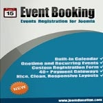 Event Booking v.3.9.1