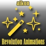 aikon Revolution Animations v.1.2