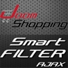 JoomShopping Smart Filter (Ajax) v.3.2