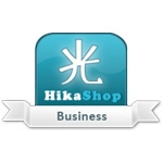 HikaShop Business v.4.1.0
