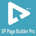 SP Page Builder Pro v.2.5.4 RUS