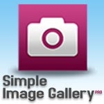 Simple Image Gallery Pro v.3.6.5