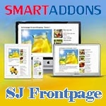 SJ Frontpage for JoomShopping v.1.0