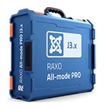 RAXO All-Mode PRO v.1.8
