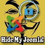 Hide My Joomla! v.1.0