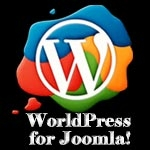 WordPress For Joomla! v.4.5.0.0
