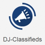 DJ-Classifieds v.3.7.5 RUS