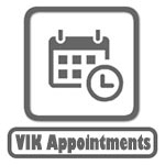 VIK Appointments v.1.5