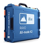 RAXO All-Mode K2 v.1.6