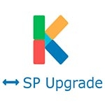 SP Upgrade v.5.0.0