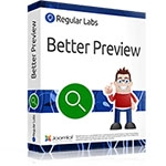 Better Preview Pro v.6.3.3