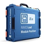 RAXO Load Module Position v.1.1