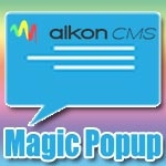 aikon Magic Popup v.1.2