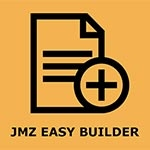 JMZ Easy PageBuilder v.1.0.1