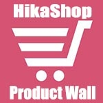 HikaShop Product Wall v.1.8.0