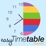 Easy Timetable v.1.7.0 RC5 RUS