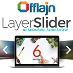 Layer Slider Business
