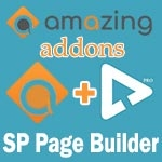 Amazing SP Page Builder v.2.3.4