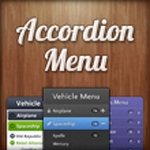 Accordion Menu v.9.3.9