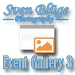 Event Gallery Extended v.3.6.4 RUS