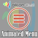 aikon Animated Menu v.1.4.2