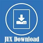 JUX Download v.1.0.2