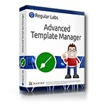 Advanced Template Manager Pro v.3.2.1