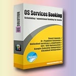 OS Services Booking v.2.5.9 RUS