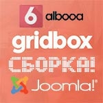 Gridbox Build Joomla v.1.0.1
