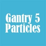50 Gantry 5 Particles Bundle