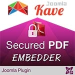 Secured PDF Embedder v.2.5