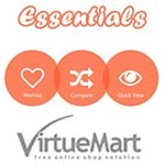 VirtueMart Essentials v.1.1