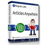 Articles Anywhere Pro v.9.0.0