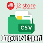 Advanced CSV Import Export v.1.22