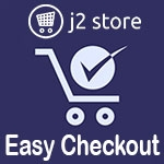 J2Store Easy Checkout v.1.0.50