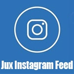 JUX Instagram Feed v.1.0.3