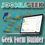 Geek Form Builder v.1.3.1