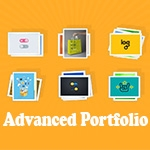 Advanced Portfolio Pro v.4.2,0