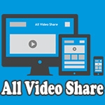 All Video Share Pro v.3.6.1
