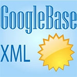 GoogleBaseXML for VM v.4.6.28
