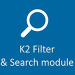Filter and Search for K2 v.1.5.7