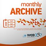 Monthly Archive Pro v.4.4.6