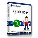 Quick Index Pro v.2.7.2
