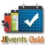 JEvents v.3.4.46 Gold