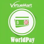 WorldPay Payment Gateway for VM v.1.0