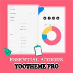 Essential Addons for YOOtheme Pro v.1.1.4