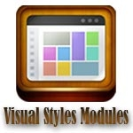 Visual Styles Modules v.1.7.1