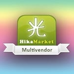 HikaMarket Multi-vendor v.3.0.3