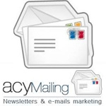 AcyMailing Enterprise v.5.10.7 & v.6.1.3