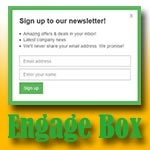 Engage Box v.4.0.4 & v.4.0.5 RC2